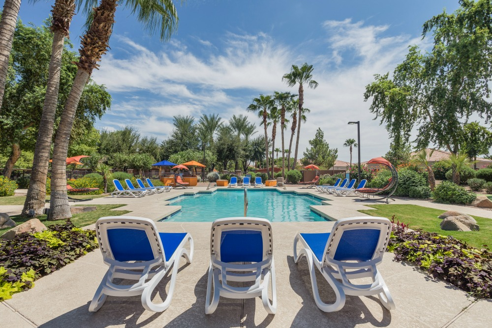 Resident Reviews of Stone Canyon in Arizona