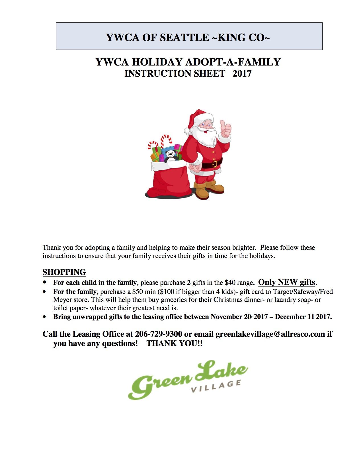 Resident Reviews of Green Lake Village